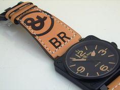 93b013abb0 Bell   Ross BR-01 92 Heritage Bell Ross