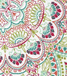 Keepsake Calico Fabric Danele Garden