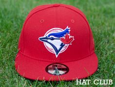 Toronto Blue Jays 59Fifty Fitted Cap by NEW ERA x MLB @ HAT CLUB