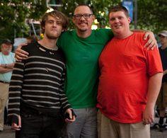 SXSW Interview: 'Fat Kid Rules The World' Stars Jacob Wysocki and Matt O'Leary