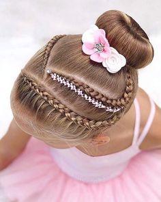 Black Kids Hairstyles, Easy Hairstyles For Kids, Mom Hairstyles, Celebrity Hairstyles, Braided Hairstyles, Kids Cuts, Cut And Style, Natural Hair Styles, Braids
