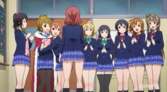 Cool Anime Girl, Love Live, Hatsune Miku, All Star, Family Guy, Idol, Fictional Characters, School, Board