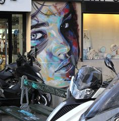 David Walker – Paris 11ème