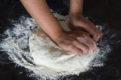 Original italienischer Pizzateig_Step-3