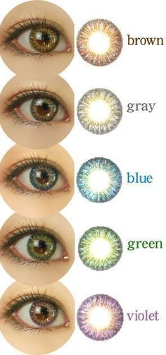 Looking for the PERFECT color contact lenses that fit DARK BROWN eyes? This page will teach you how to choose the lenses that appear natural yet bright and true to color! Contact Lenses For Brown Eyes, Natural Contact Lenses, Eye Contact Lenses, Cool Contacts, Eye Contacts, Best Colored Contacts, Prescription Colored Contacts, Dark Brown Eyes, Dark Skin