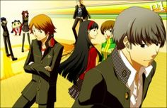 At Anime Boston, Sentai Filmworks confirmed that it would be able to retain the original voice acting cast from the version of Persona 4 when the company begins production on the Persona 4 anime dub. Voice Acting, The Voice, Video Game Anime, Video Games, Anime Dubbed, Yu Narukami, Shin Megami Tensei Persona, Persona 4, Manga Anime