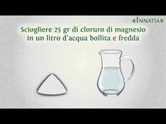 3 lassanti naturali - INNATIA.IT - YouTube