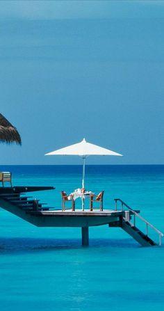 One Maldives At Reethi Rah Island   LOLO