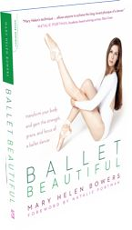 Ballet Beautiful - Home; is it different enough from other bar workouts? what level is this for?