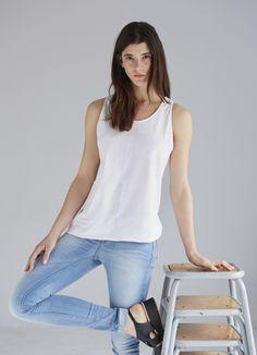 Image of Nº17 TOP. lifegist. eco fashion. ecologic fashion
