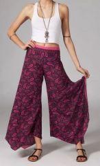 Pantalon femme évasé Indien Danyl sur www.akoustik-online.com