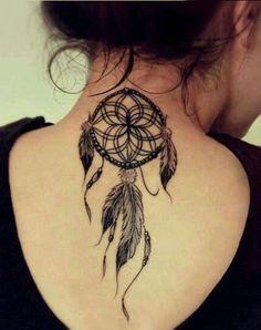 neck tattoos 6