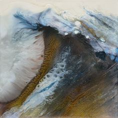 Завораживающий океан в работах Lia Melia - Ярмарка Мастеров - ручная работа, handmade