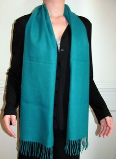Buy women's cashmere scarves for fall winter and spring in many seasonal colors for just v$34.99 on sale. Best buy!