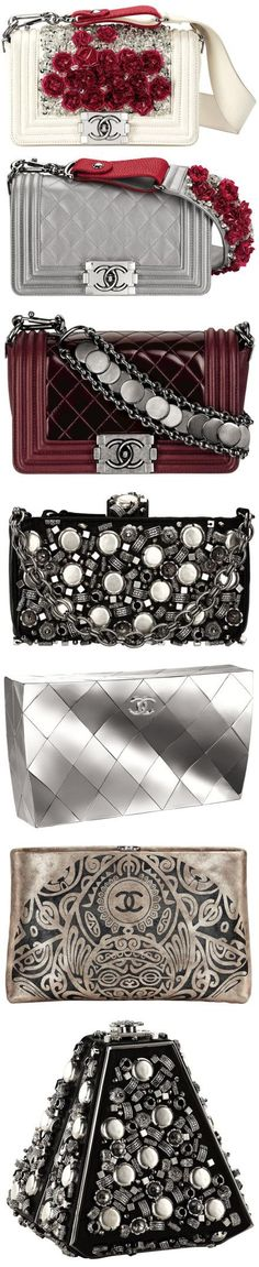 CHANEL |= Bag Collection