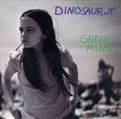Green Mind - Dinosaur Jr. | Songs, Reviews, Credits, Awards | AllMusic