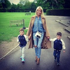 Meet 'Ladies of London's Caroline Stanbury: 7 Reasons You'll Love The Superstar Stylist