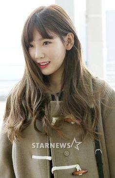 Taeyeon ❤️