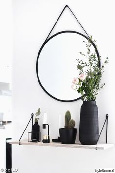 Scandinavian Shelves, Room Ideas Bedroom, My Dream Home, Home Furnishings, Home Accessories, House Design, Marimekko, Interior Design, Future