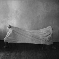 lost in the room by WonderMilkyGirl