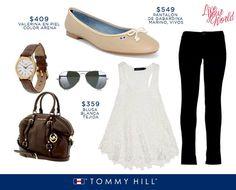 Arma tu #Outfit con Tommy Hill, visita nuestra página y elige lo que más te guste: https://tommyhill.mx/ wink emoticon