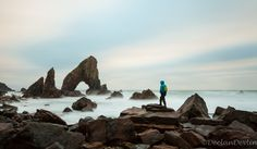 Taken in the western part of Donegal, Northwest Ireland. Your Head, Heads Up, Donegal, 4 Photos, North West, Ireland, In This Moment, Explore, Water