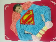 Superman... Or maybe superlucas