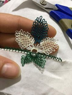 Knots, Diy And Crafts, Brooch, Embroidery, Floral, Flowers, Jewelry, Herbs, Crochet Flowers