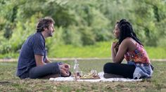 The Incredible Jessica James, romantic comedyfilm written and directed byJames C. Strouse.Jessica Williams and Chris O'Dowd