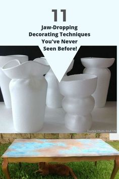 Best Decor Hacks : 11 Jaw-Dropping Decorating Techniques Youve Never Seen Before! Diy On A Budget, Decorating On A Budget, Decorating Hacks, Home Renovation, Best Decor, Wire Flowers, Boho Home, Do It Yourself Home, Trends