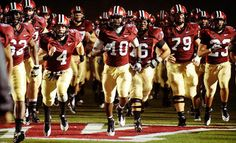 BOSTON, MA - Harvard Crimson Football – Harvard Stadium  College Football Game for Two