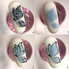 Beauty Nails, My Nails, Class Ring, Nailart, Photo Wall, Painting, Ali, Fotografie, Paintings
