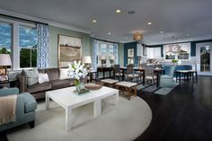 Crown A KB Home Community In Gaithersburg MD Maryland
