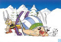 Divers - Onbekend - Asterix, Obelix en Idefix
