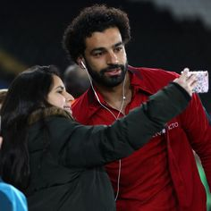 The president of the Egyptian Football Association, Hany Abo Rida, and Pharaohs manager Hector Cuper have both added fuel to rumours linking Liverpool star Mohamed Salah with La Liga giants Real Madrid . Mohamed Salah Liverpool, Liverpool Fc, Real Madrid, Football, News Latest, York, City, Sports, American Football