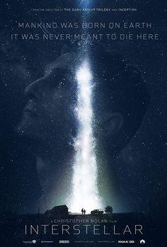 Interstellar Posters