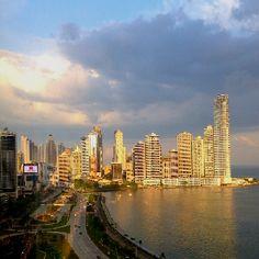 Panamá  Skylines