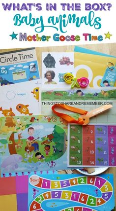 January 2017 theme: Baby Animals - Pinmasterubabe - January 2017 the. January 2017 the Animal Activities, Preschool Activities, Early Learning, Fun Learning, Baby Animals Songs, Mother Goose Time, Finger Plays, Song Time, Step Kids