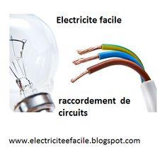 logiciel plan electrique gratuit - schema electrique Home Electrical Wiring, Electrical Layout, Light Bulb, Gaines, Electrical Projects, Electrical Wiring, Lightbulbs, Electric Light, Lightbulb