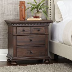 Waterhouse Nightstand