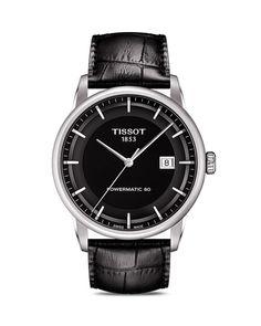 Tissot Powermatic 80 Watch, 41mm