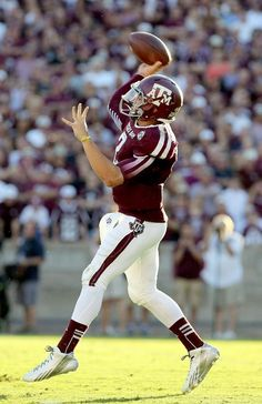 Texas A&M Football - Aggies Photos - ESPN