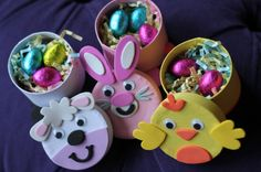 Review: Easter Crafts thanks to Baker Ross