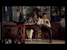 El olor de la papaya verde película subtítulos en español - YouTube