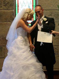 we did it! Wedding Dresses, Fashion, Bride Gowns, Wedding Gowns, Moda, La Mode, Weding Dresses, Wedding Dress, Fasion