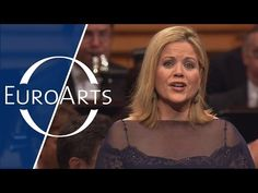 Renée Fleming: Richard Strauss - Four Last Songs for Soprano and Orchestra (Lucerne 2004) - YouTube