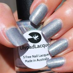 Lilypad Lacquer Tomcat Tales (What's Indie Box August 2014)