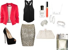 """""""Untitled #11"""" by kpswimgirl on Polyvore"""