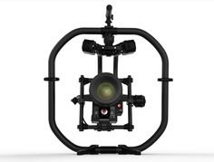 The new MoVi Pro is a more sophisticated, battle-tested design.