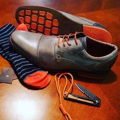 Street Style / Bullboxer Shoes From @denvershoeguy